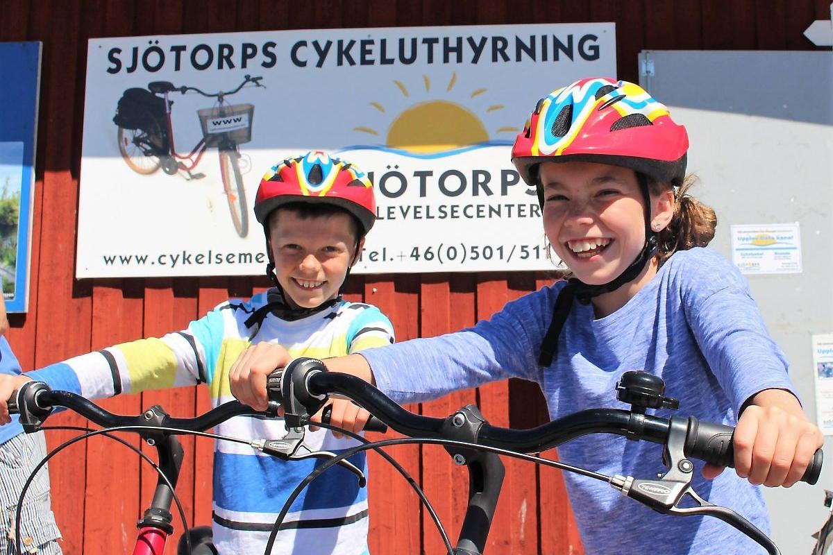 Göta kanal 1 dag med 1 övernattning – Valfri cykellängd